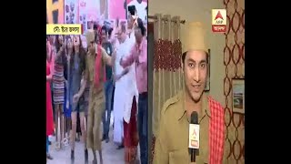 Watch: What is happening in the serial Bhojo Gobindo?