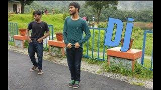 Seeti maar dance cover    DJ    by Suresh and santosh    @kakkayam    Beautiful locations   