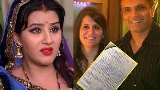 Shilpa Shinde Slaps A SEXUAL HARASSMENT CASE On Bhabi Ji...Producer Binaifer Kohli's Husband