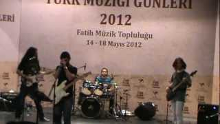 Beşinci Mevsim - Ah (Duman) 18/05/2012