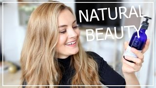 Top 15 Natural Beauty Products | Niomi Smart