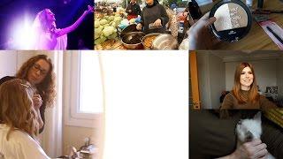 Perşembe Pazarı, Gratis ve Rossman Alışverişi, Düğün Vlogu?