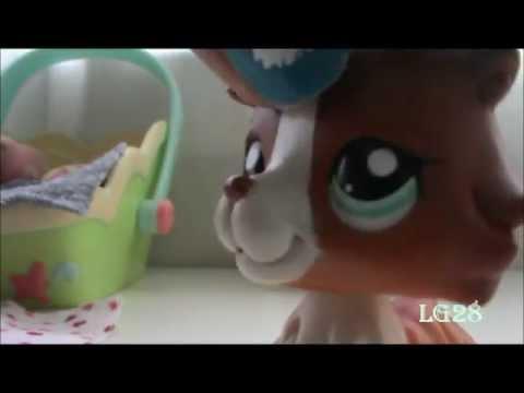 Littlest Pet Shop: A School Girl's Life (Episode #6- Guardian Angel)