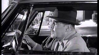 "Mister Ed Drives - From ""Ed the Chauffeur"" - With 1964 Studebakers"