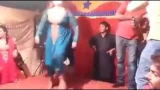 Pakistani Punjabi funny dance