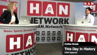 Coffee Break: HAN Connecticut News 1.6.17