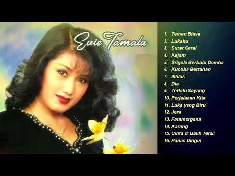 Evie Tamala Dangdut Lawas Nostalgia 90an