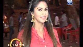 Brahmarakshas: Atmosphere was tense after Krystle Dsouza was asked to change for show twice