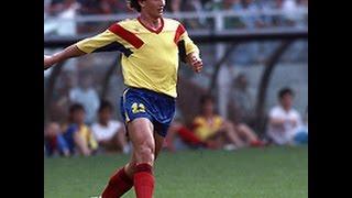 DANUT LUPU - cel mai talentat fotbalist roman al tuturor timpurilor