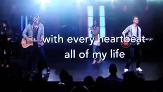 Elevation Worship Be Lifted High