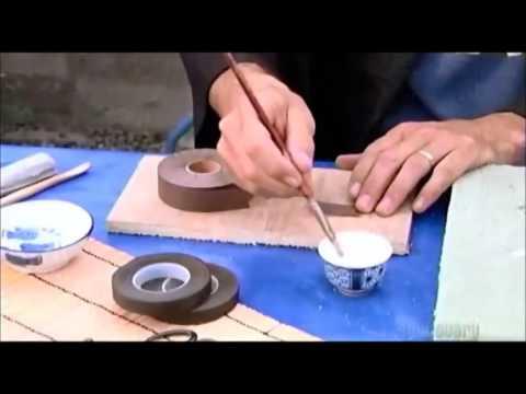 How It s Made Artifical Bonsais