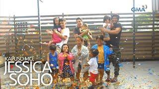 Kapuso Mo, Jessica Soho: Little people na bigtime winners sa 'Wowowin,' kilalanin!