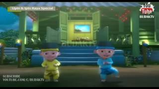 #Upin Ipin Raya Special# [Selamat Hari Raya Maaf Zahir & Batin]