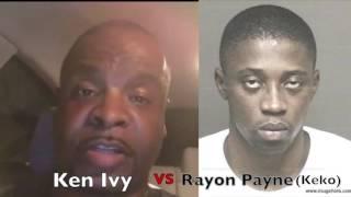 Pimpin Ken Ivy totally destroys Rayon Payne