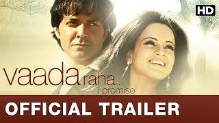Vaada Raha | Official Trailer | Bobby Deol, Kangana Ranaut