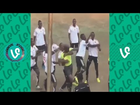 Funny Football Vines Compilation 2016 (Skill, Goals, Fails, Fights)