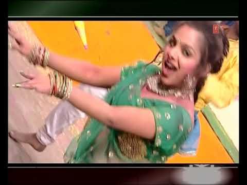 Devarwa Lahangwa Mein Rang Daalela Bhojpuri Holi Video Song Tun Tunniya Ke Holi