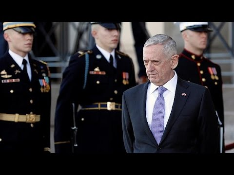 EEUU condiciona su compromiso con la OTAN al incremento de las aportaciones de sus países miembros