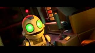 Ratchet and Clank Movie Trailer #2