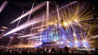 JOHN O'CALLAGHAN [Full HD set] - TRANSMISSION The Lost Oracle (29.10.2016)