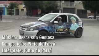 Pinto Do Forró Clipe oficial,Desce Sua Gostosa,composição Pinto Do Forró..