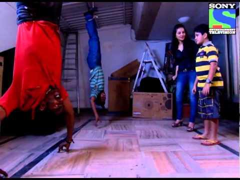 Khatre Mein Padosi- Episode 8 - 22nd March 2013