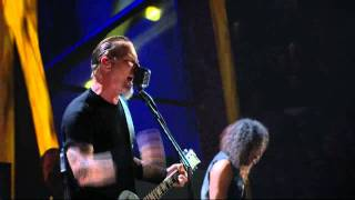 Metallica - Turn The Page ( Hall Of Fame 2009) HD