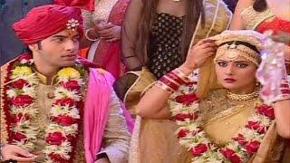 Rishi To Marry Tanuja In 'Kasam Tere Pyar Ki' | #TellyTopUp