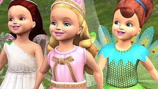 Barbie Cartoon - Barbie Life In Dreamhouse Disney - Barbie Girl