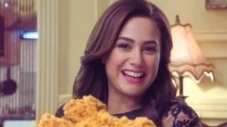 ما الذي يجمع دجاج كنتاكي و هند صبري؟