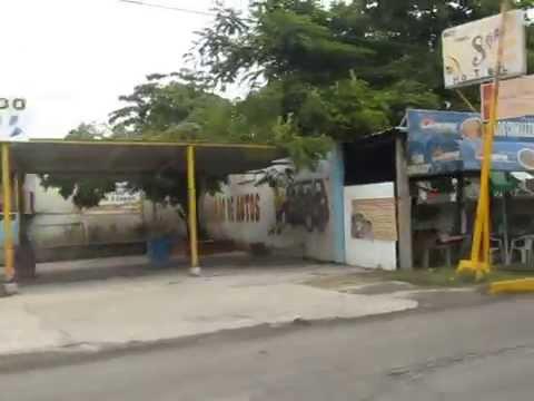 José Cardel Veracruz Huellas de Mèxico