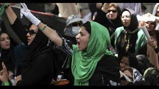 مظاهرات في إيران ضد دعم الأسد ... لماذا غضب الشعب الإيراني من دعم النظام ؟ - هنا سوريا