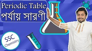 Periodic Table   Chapter 4   Basic Chemistry   Fahad Sir