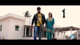 Ye Chota Nuvvunna || Short Film Trailer || Directed by Karun.K.K ||