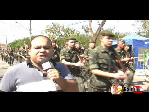 Desfile 134 Anos de Eugênio de Melo galotube.tv