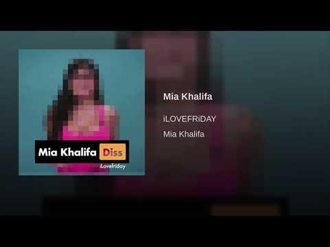 Xxx Mp4 ILOVEFRiDAY Mia Khalifa Clean 3gp Sex