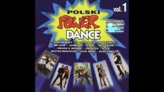 Polski Power Dance vol.1