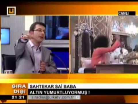 Ülke TV Sıra Dışı Sathya Sai Baba 1