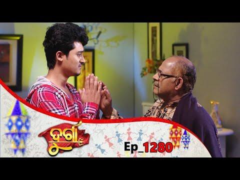 Xxx Mp4 Durga Full Ep 1280 14th Jan 2019 Odia Serial TarangTV 3gp Sex