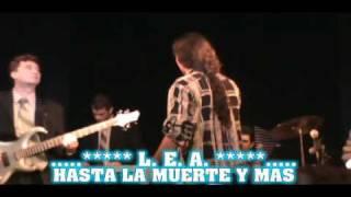 Daniel Agostini Que no queden huellas y mentiste 2011 Paseo la Plaza