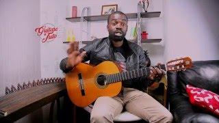 Guitare pour débutant (Toute première leçon)