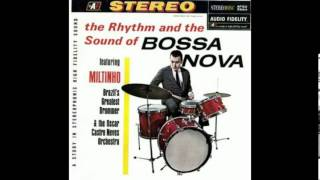 Milton Banana - O Ritmo e o Som da Bossa Nova (1963) Full Album
