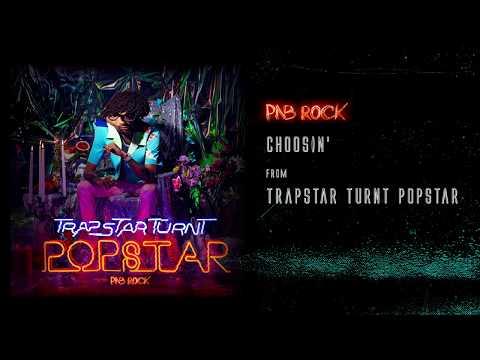 PnB Rock Choosin Official Audio