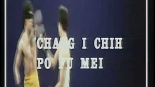 Fists of Bruce Lee(Bruce Li) Opening Credits