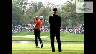 Rory McIlroy Ryder Cup 2012 HD & 300FPS