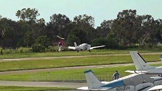 Midair Collision: Piper Cherokee vs. Robinson R22 Helicopter (Florida, 2017)