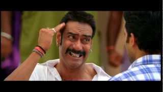 'Bol Bachchan' - Official Trailer (2012) | Ajay Devgn, Abhishek Bachchan, Asin [Full HD]