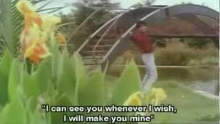 Aankhon Mein Base Ho Tum (Eng Sub) [Full Video Song] (HD) With Lyrics - Takkar