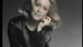 Catherine Deneuve - Chanel No. 5