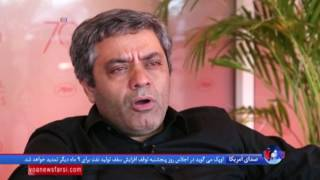 نمایش فیلم پخش نشده محمد رسول اف، کارگردان ایرانی در جشنواره کن